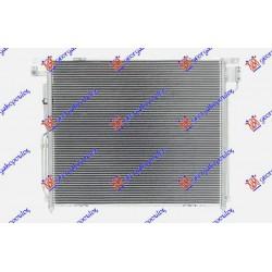 ΨΥΓΕΙΟ A-C 2.5 TD  64.5x57x1.6