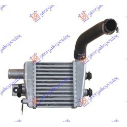 ΨΥΓΕΙΟ INTERCOOLER 1.1 CRDi...