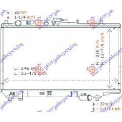 ΨΥΓ 1.6-1.8CC 16V  A-C 64.8x35
