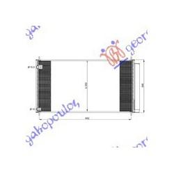 ΨΥΓΕΙΟ A-C 2.0-2.2 D4d  67x33