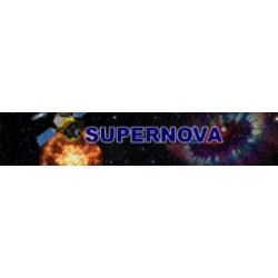 SUPERNOVA ΛΑΔΙ 15W-40 4L