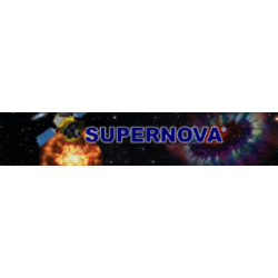 SUPERNOVA ΛΑΔΙ 15W-40 1L