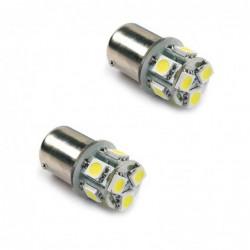 ΛΑΜΠΑ 8 LEDS S25 12V