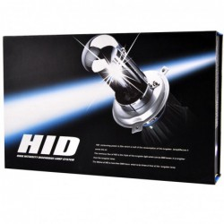 H.I.D. kit type [B]...