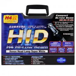 HID MYCARR H4 H/L BEAM