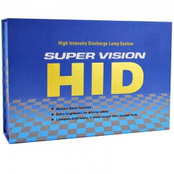 HID με canbus 12V H7