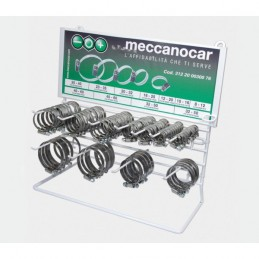 MECCANOCAR STAND ΣΦΙΚΤΗΡΕΣ...