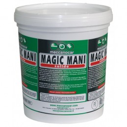 MECCANOCAR MAGIC HANDS 1LT