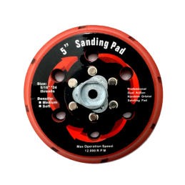 PAD FOR TORNADOR PH-21 125MM