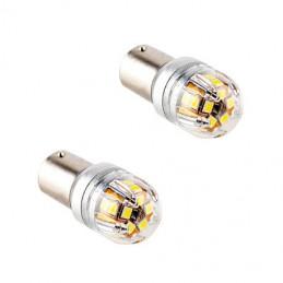 ΛΑΜΠΕΣ LED LX17 BA15S...